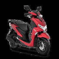 Yamaha Freego S